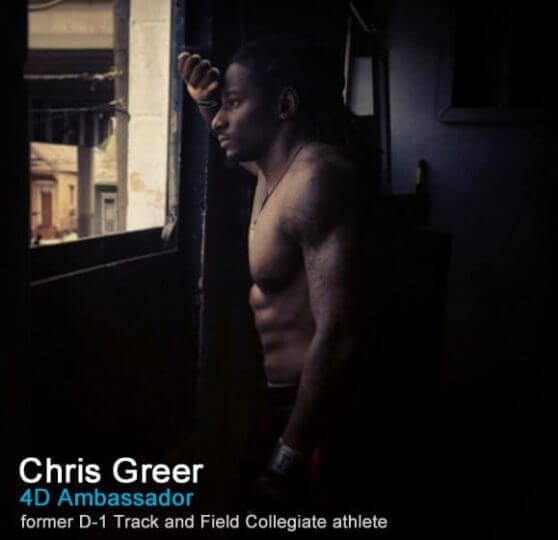 Chris-Greer-Ambassador